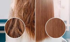 възтановяваща маска за коса